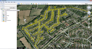 gps tracking example
